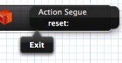 Exit Methods