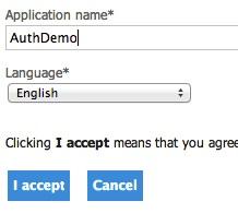 Naming Microsoft App