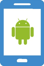 Mobile Services with Android